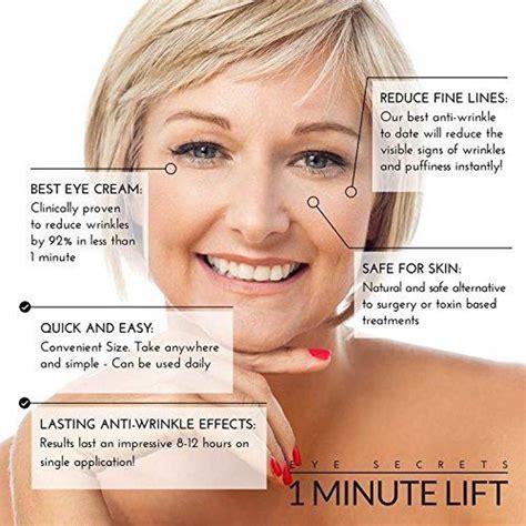 Best Anti Wrinkle Instant Wrinkle Remover Anti Wrinkle Vs Botox
