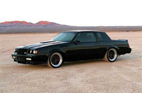 buick grand national wallpapers images  pictures
