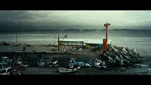 Tidal Wave (Haeundae) Blu-ray Review | TheaterByte