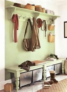 Porte Manteau Vintage : porte manteau mural vintage fabriquer 25 id es originales deco pinterest porte manteau ~ Teatrodelosmanantiales.com Idées de Décoration