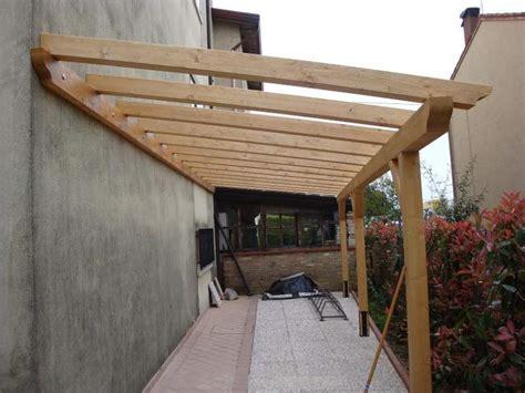 tettoia in legno fai da te tettoia in legno cm 500x300 a martellago kijiji annunci