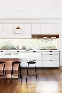 18 Desain Kitchen Set Dapur Minimalis Modern Idaman