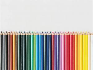 Colored Pencil Wallpapers - WallpaperSafari