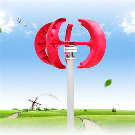 12v Windrad Windgenerator Windturbine Garten Turbine