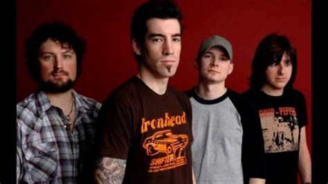 Theory Of A Deadman  What You Deserve Youtube