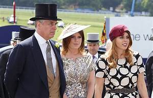 Prince Andrew sex allegations denied by Buckingham Palace ...