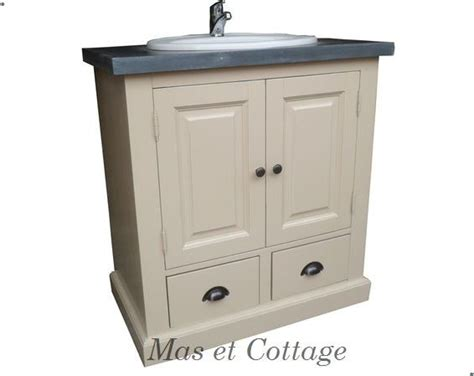 evier cuisine gris meuble salle de bain pin massif style anglais