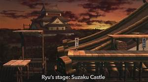 Suzaku Castle Also Added To Super Smash Bros For Wii U