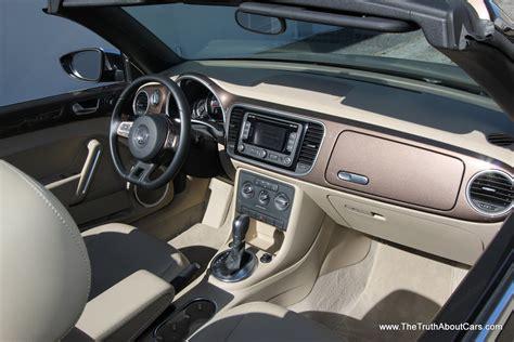 volkswagen beetle interior 2013 volkswagen beetle convertible 70s interior