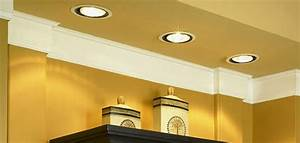 Led Recessed Can Lighting