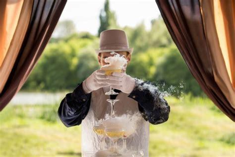 unique entertainment ideas   fun wedding reception