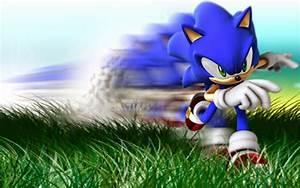 Gambar Sonic Wallpaper HD