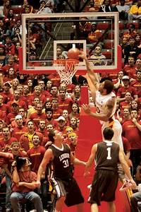 White leads Cyclones in win over Lehigh | Sports ...