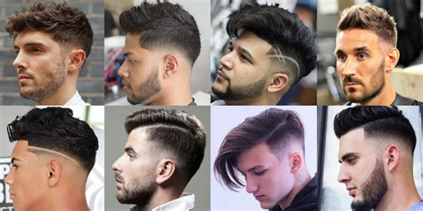 fade haircuts  guide