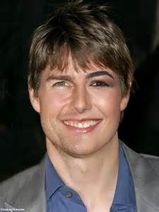 Tom Cruise Funny Face