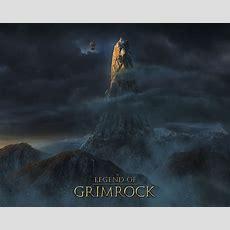 Media » Legend Of Grimrock