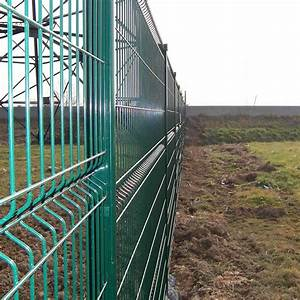 China Wire Mesh Fencing (WF006) - China Wire Mesh Fencing ...