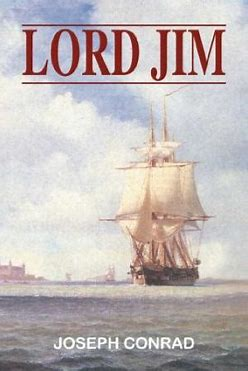Image result for images book cover lord jim