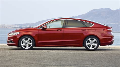ford mondeo hatchback uk wallpapers  hd images
