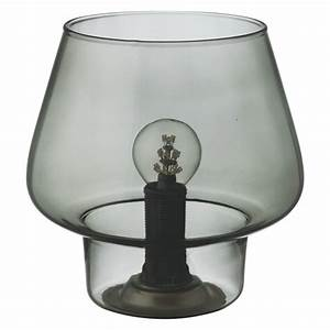 floor lamp with glass table attached best inspiration With joaquin floor lamp with attached glass table