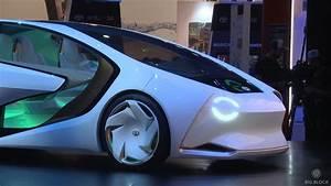 Futur Auto : les voitures du futur blog mercier auto ~ Gottalentnigeria.com Avis de Voitures