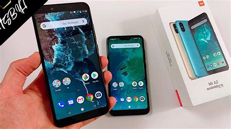 mi a2 unboxing review xiaomi mi a2 lite unboxing review budget pixel 3 youtube