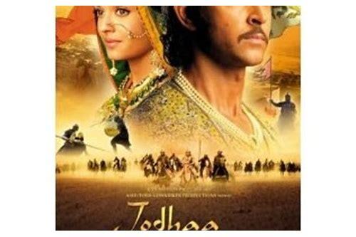 baixar filme hindi jodhaa akbar