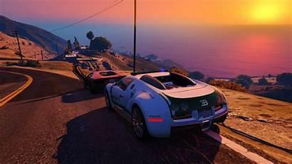 4k Gta Police Wallpapers Bugatti Dubai Backgrounds