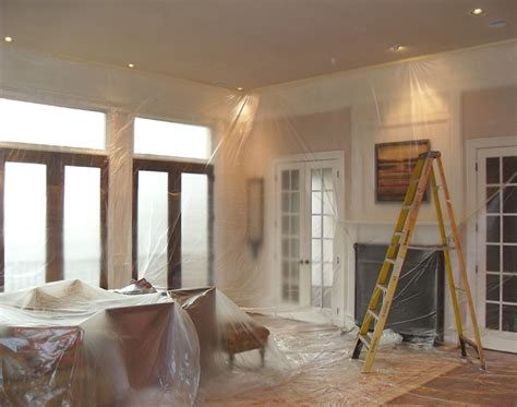 Interior Home Painting  Austin Jones Company