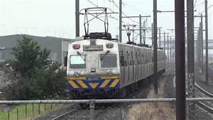 Hitachi Trains Around Melbourne - Metro Trains
