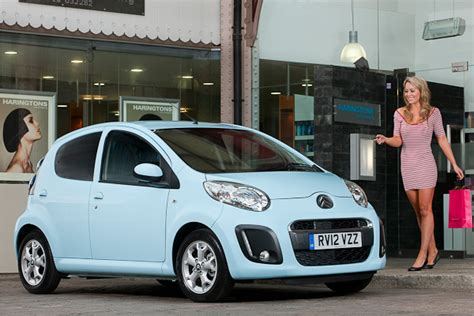 2012 Citroen C1 Prices And Deals