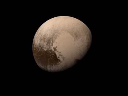 Pluto Nasa Popsugar Tech Spectacular Taken Apl