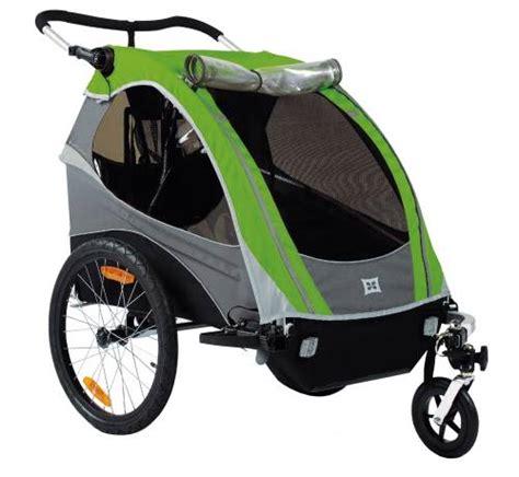 fahrradanhänger kinder günstig fahrradanh 228 nger baby g 252 nstig kaufen bis 70 sparen