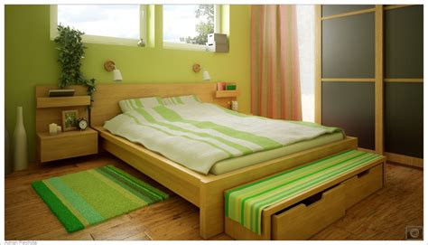 Bedroom Decorating Ideas Using Green by Bedroom Green Bedroom Decoration Theme Using Cozy White