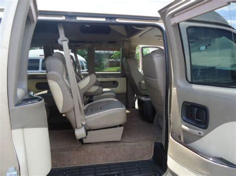 buy   passenger conversion van high top raised roof