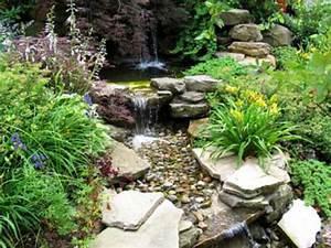 Garten Mit Steinen Anlegen : 100 unglaubliche bilder moderner steingarten ~ Bigdaddyawards.com Haus und Dekorationen