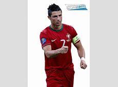 Cristiano Ronaldo football render 647 FootyRenders