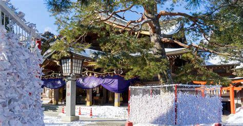 Things To See In Miyagi Prefecture Around Sendai In Japan