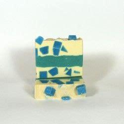snow flakes handmade soaps soap making