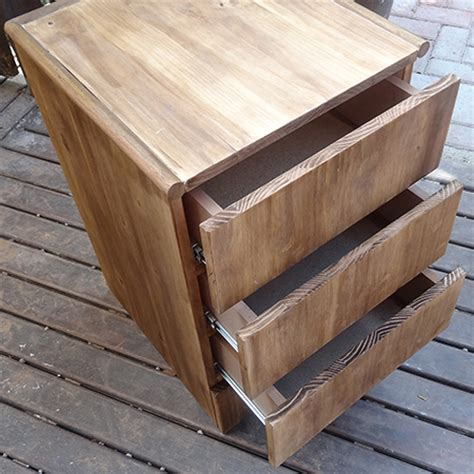 Home Dzine Home Diy  Diy 4drawer Cabinet With Easy. How To Make A Desk With File Cabinets. Desk Bookshelf. Standing Desk Portable. Art Desk Michaels