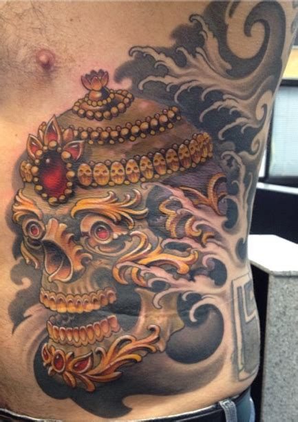 top  tibetan tattoo designs  meaning styles  life