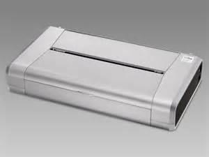 Canon Laser Printer Portable