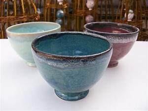 Vaisselle En Grès : vaisselle poterie artisanale ustensiles de cuisine ~ Dallasstarsshop.com Idées de Décoration