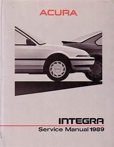 Acura Manuals At Books4cars Com