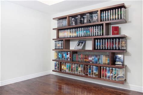 Floating Shelves Bookcase by Kitchen And Bath Floating Bookcase 96 Quot Wide X 84
