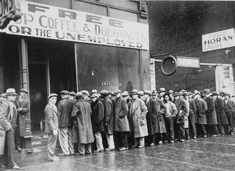 great depression   definition historycom