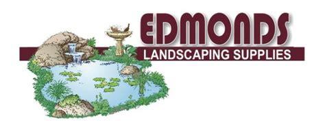 edmonds landscaping supplies