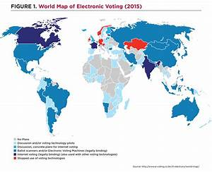 Democracy Rebooted: The Future of Technology in Elections