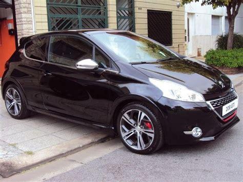 Modifikasi Peugeot 208 by 17 Best Ideas About Peugeot On Concept Cars