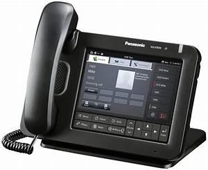 Panasonic KX-UT670-B IP Phone from nicegear - New Zealand ...  Panasonic